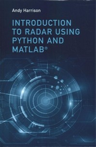 [해외]Introduction to Radar with Python and Matlab(r)