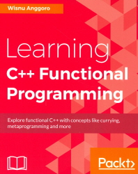 [보유]Learning C++ Functional Programming