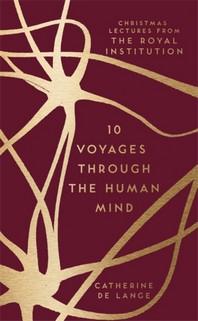 [해외]10 Voyages Through the Human Mind