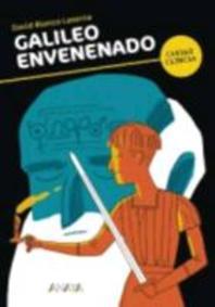 [해외]Galileo envenenado (Paperback)