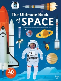 [보유]The Ultimate Book of Space