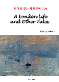 A London Life and Other Tales (영어로 읽는 세계문학 304)