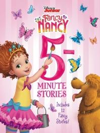 [해외]Disney Junior Fancy Nancy (Hardcover)