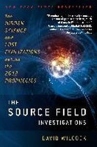 [해외]The Source Field Investigations