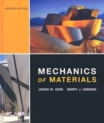 Mechanics of Materials, 7/E