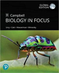 Campbell Biology in Focus (Global Edition)