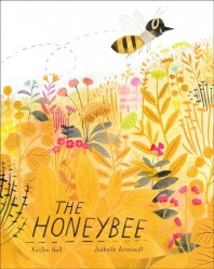 [해외]The Honeybee (Hardcover)
