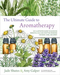 [해외]The Ultimate Guide to Aromatherapy