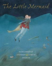 [해외]The Little Mermaid (Hardcover)