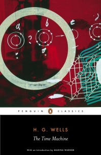 The Time Machine (Penguin Classic)