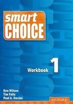 Smart Choice Workbook 1
