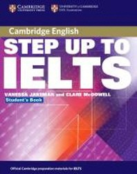 [해외]Cambridge Step Up to IELTS Student's Book