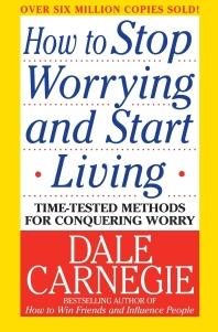 [해외]How to Stop Worrying and Start Living
