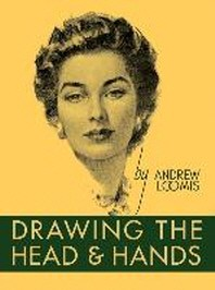 [해외]Drawing the Head and Hands (Hardcover)