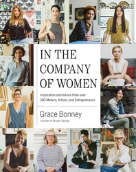 [해외]In the Company of Women (Hardcover)