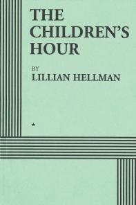 [해외]The Children's Hour (Acting Edition)