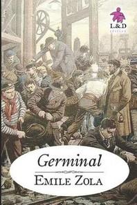 [해외]Germinal (Paperback)