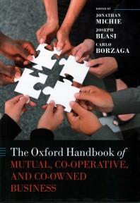 [해외]The Oxford Handbook of Mutual and Co-Owned Business