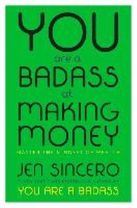 [해외]You Are a Badass at Making Money (Hardcover)