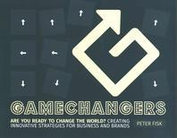 [해외]Gamechangers (Paperback)