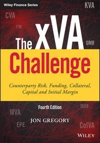 [해외]The Xva Challenge