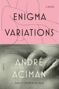 [해외]Enigma Variations (Paperback)