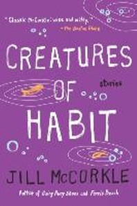 [해외]Creatures of Habit (Paperback)
