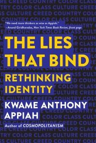 [해외]The Lies That Bind