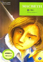 멕베스(영어로 읽는 세계명작 스토리하우스 40)