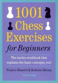 [해외]1001 Chess Exercises for Beginners