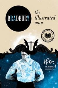 [해외]The Illustrated Man (Paperback)