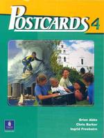 POSTCARDS 4(S/B)