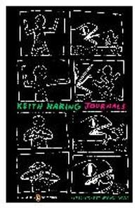 [해외]Keith Haring Journals