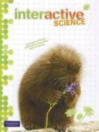 Interactive Science 2. (Student Book)