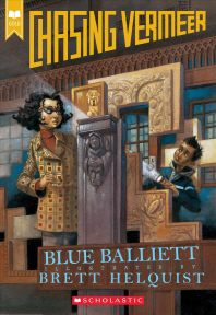 Chasing Vermeer (Scholastic Gold)