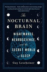 [해외]The Nocturnal Brain (Paperback)