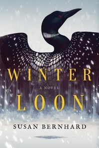 [해외]Winter Loon (Paperback)