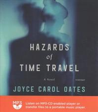 [해외]Hazards of Time Travel (MP3 CD)