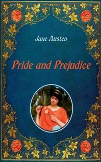 [해외]Pride and Prejudice - Illustrated (Paperback)