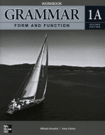 GRAMMAR FORM AND FUNCTION WORKBOOK. 1A(SECOND EDITION)