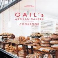 [해외]Gail's Artisan Bakery Cookbook