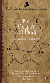 [해외]The Valley of Fear (Paperback)