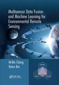 [해외]Multisensor Data Fusion and Machine Learning for Environmental Remote Sensing
