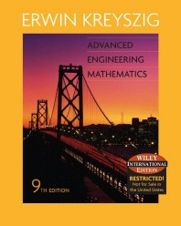 Advanced Engineering Mathematics ,9/E