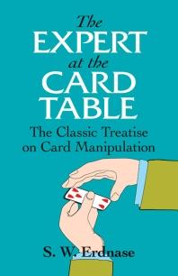 [해외]The Expert at the Card Table