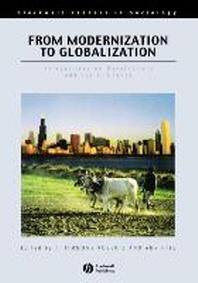 From Modernization to Globalization