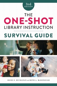 [해외]The One-Shot Library Instruction Survival Guide