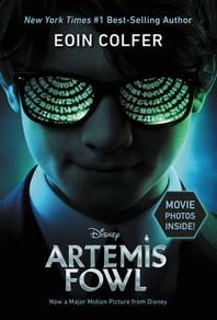 [해외]Artemis Fowl (Paperback)