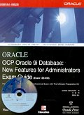 OCP ORACLE 9I DATABESE (EXAM 1Z0-030)