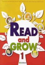 READ AND GROW. 1(CD1장포함)
